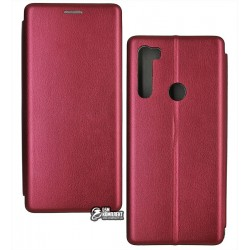 Чехол для Xiaomi Redmi Note 8T, Fashion, книжка