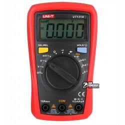 Мультиметр UNI-T UT131A, цифровой