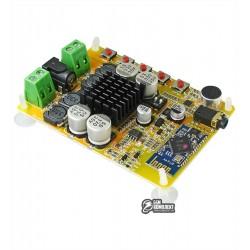 Звуковой усилитель TDA7492P, 2 x 50W, 8-24V, Bluetooth CSR4.0