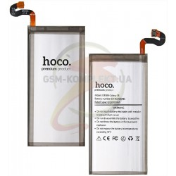 Аккумулятор Hoco EB-BG950ABA для Samsung G950F Galaxy S8, Li-Polymer, 3,7 В, 3000 мАч