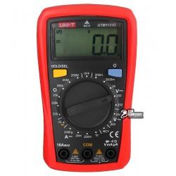 Мультиметр UNI-T UTM 1131D (UT131D), цифровой