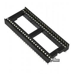 Панель DIP, 48pin, ICSS-HD-600-48, мелкий шаг