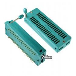 ZIF Панель с нулевым усилием 40pin SCZP-300-40