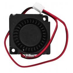 Вентилятор-улитка MX-3010, 12V, 30 x 30 x 10 мм