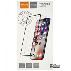 Закаленное защитное стекло для iPhone 6, iPhone 6s, Tiger Glass, 3D