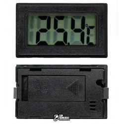 Термометр электронный WSD-10 с внешним датчиком
