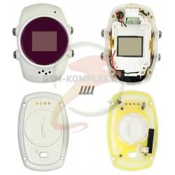 Корпус для детских часов Smart Baby Watch GW300S (Q520S) с стеклом, динамиком и микро