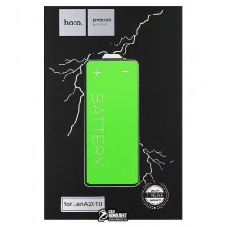 Аккумулятор Hoco BL253 для Lenovo A1000, A1010 A Plus (A1010a20), A2010, Li-Polymer, 3,8 В, 2000 мАч