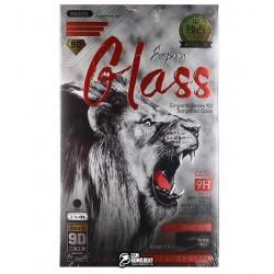 Защитное стекло для iPhone X/XS/11 Pro, Remax Emperor GL-32, 3D, черное