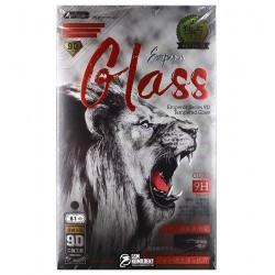 Защитное стекло для iPhone XR/11, Remax Emperor GL-32, 3D, черное