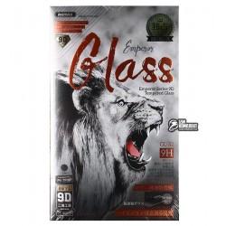 Защитное стекло для iPhone7 Plus, iPhone 8 Plus, Remax Emperor GL-32, 3D, черное