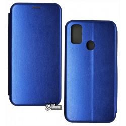 Чехол для Samsung M307 Galaxy M30s, Fashion, книжка