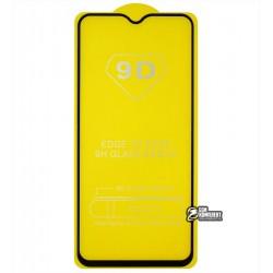 Закаленное защитное стекло для Realme XT, 0,26 мм 9H, 2.5D, Full Glue, черное