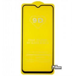Закаленное защитное стекло для Realme 5 Pro, 0,26 мм 9H, 2.5D, Full Glue, черное