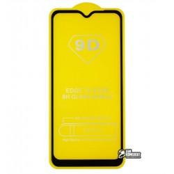 Закаленное защитное стекло для Realme C2, 0,26 мм 9H, 2.5D, Full Glue, черное