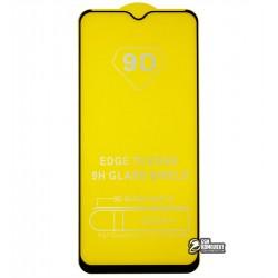 Закаленное защитное стекло для Realme C3, 0,26 мм 9H, 2.5D, Full Glue, черное
