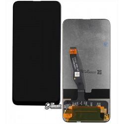 Дисплей для Huawei P Smart Z, Y9 Prime 2019 черный, с сенсорным экраном, High Copy