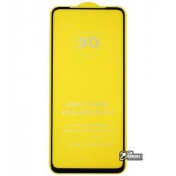 Закаленное защитное стекло для Samsung A115, M115 Galaxy A11, M115 2019, 0,26 мм 9H, 2.5D, Full Glue, черное