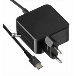 Зарядное устройство уля ноутбука USB-C LSN-902 65w