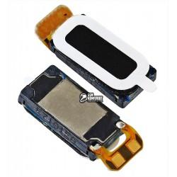 Динамик для Samsung J600F Galaxy J6, J600GZ Galaxy On6, J810 Galaxy J8 (2018), со шлейфом