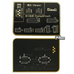 QianLi iCopy Display & Touch / Vibrator Connector Board v2.0
