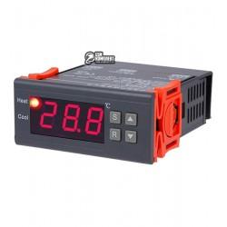 Терморегулятор цифровой MH-1210W -50°C+110°C, AC 220V 10A