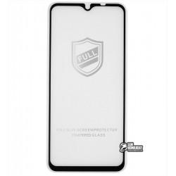 Закаленное защитное стекло для Xiaomi Redmi 9, 2.5D, Full Glue, черное