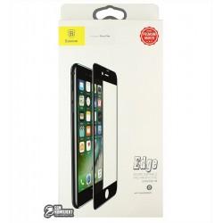 Защитное стекло для Iphone 7/8 Plus, Baseus Arc-surface Film 0.3mm, черное