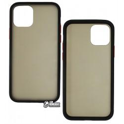 Чехол для iPhone 11 Pro, Gingle Matte color, пластиковый