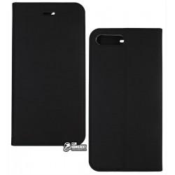 Чехол для iPhone 7 Plus/8 Plus, Dux Ducis, канижка (black)