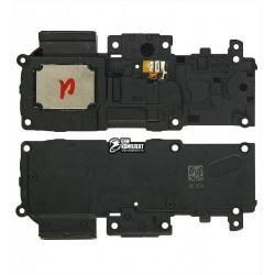 Звонок для Huawei Honor 8A, Honor 8A Pro, Y6s, в рамке