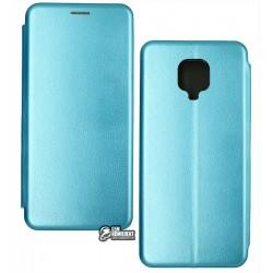 Чехол для Xiaomi Redmi Note 9S, Redmi Note 9 Pro, Fashion, книжка
