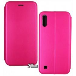 Чехол для Samsung A105F Galaxy A10, Fashion, книжка
