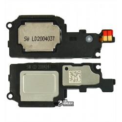 Звонок для Huawei P Smart Z, Honor 9X, Y9s, в рамке