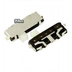 Кнопка блокування телефону для Nokia C6-00, C6-01, E6-00, N97, N97 Mini