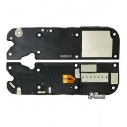 Звонок для Asus Zenfone 4 Max Pro (ZC554KL), в рамке
