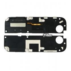Звонок для Asus ZenFone 3 (ZE520KL), в рамке
