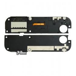 Звонок для Asus ZenFone 3 (ZE552KL), в рамке