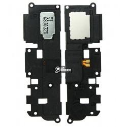 Звонок для Asus ZenFone Max M2 (ZB633KL), в рамке