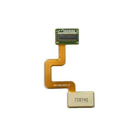 Шлейф для Samsung X520, межплатный, с компонентами