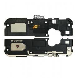 Звонок для Asus ZenFone 3 Zoom (ZE553KL), в рамке