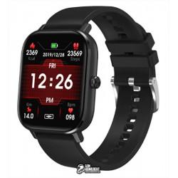 Смарт-часы LEMFO, новинка 2020, PPG, ECG, Bluetooth, 24 часа, пульсометр, часы для Android GTS