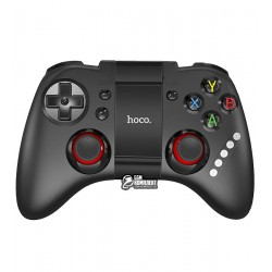 Джойстик Hoco GM3 Continuous play gamepad \ black
