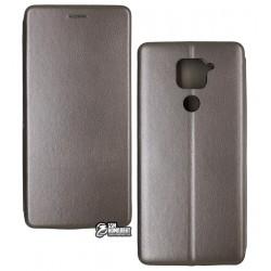 Чехол для Xiaomi Redmi Note 9, Fashion, книжка