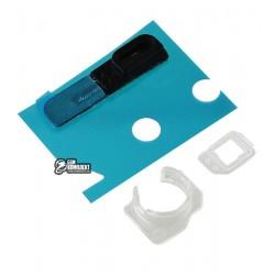 Комплект для ремонта дисплейного модуля для Apple iPhone 6 Plus, 3 в 1