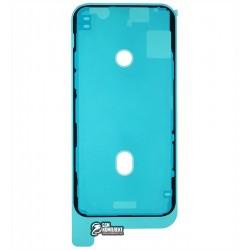 Стикер дисплея для Apple iPhone 11Pro, черный, adhesive