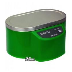 Ультразвукова ванна BAKU BK9030 з металевою кришкою, однорежимні 30W, 0.7L