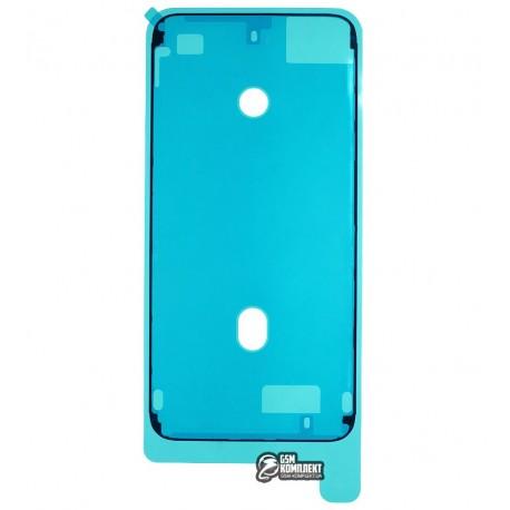 Стікер дисплея для Apple iPhone 8 Plus, чорний, adhesive