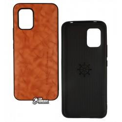 Чохол для Xiaomi Mi 10 Lite, Leael Color, силікон