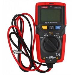 Мультиметр UNI-T UTM 1125C (UT125C(CE/ETL)), цифровой